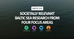 Baltic Eye webbpuff stor