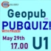 Geopub May 29 2019