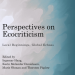 Omslaget till boken Perspectives on Ecocriticism