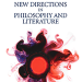 Del av omslaget till New Directions in Philosophy and Literature, utgiven vid Edinburgh University P