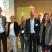 CIVIS collaborators meet at Stockholm University