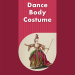Omslaget till antologin Dance Body Costume