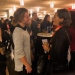 Mentorship mingle. Photo Aarushi Balani