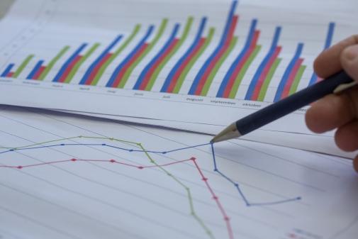 Med hjälp av statistik går det att systematiskt samla in data. Foto: Gunnar Stenberg/Mostphotos