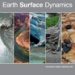 Earth Surface Dynamics cover