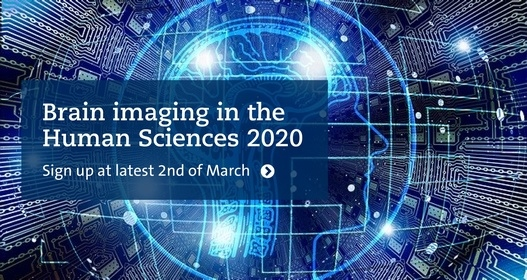 Conference: Brain imaging in the Human Sciences 2020. Expanding Research Opportunities