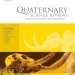 Cover of Quaternary Science Reviews volume 231