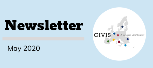 Newsletter CIVIS