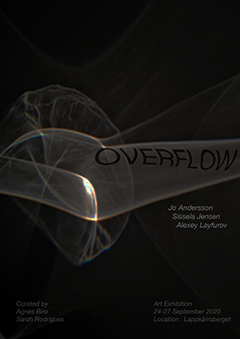 Overflow - Art Exhibiton