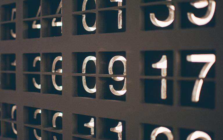 siffror