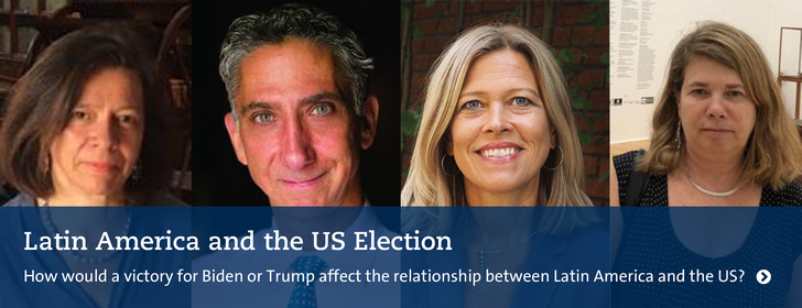 Latin America and the US Election