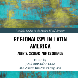 Regionalism In Latin America_Rivarola_mm