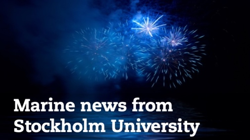 Marine News from Stockholm University