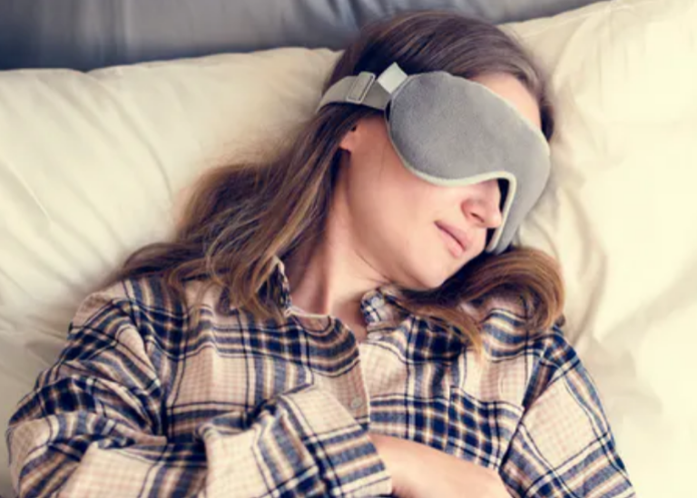 Article about napping, published in The Conversation. Photo: Rawpixel.com/ Shutterstock