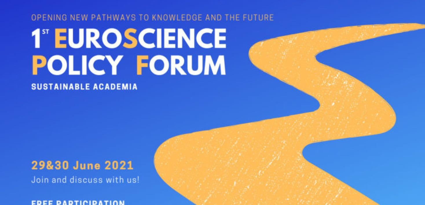 EuroScience logo